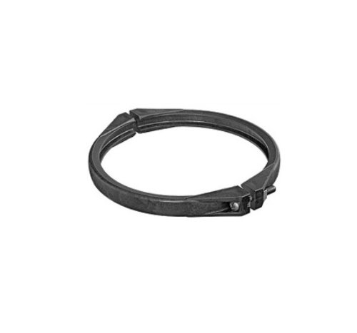Hayward ECX4000C Clamp Assembly with Hardware Replacement for Hayward Perflex Extended-Cycle D.E. Filter
