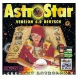 Astro Star 6.0, Edition 2000, 1 CD-ROM Leben mit Astrologie. Für Windows 3.11/95/98/NT