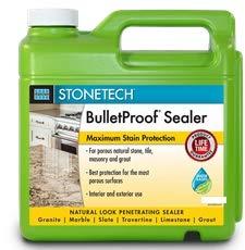 LATICRETE STONETECH Bulletproof 5 Gallon
