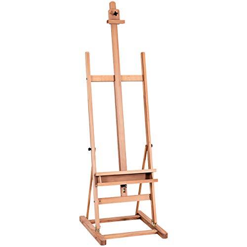 TANGKULA H-Frame Easel Wooden