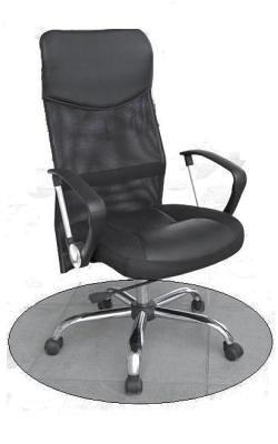 Chellgrove TJ0973 High Back Mesh Office Chair