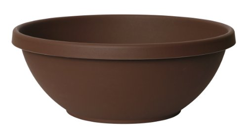 Fiskars TerraBowl Planter Chocolate 20 54318