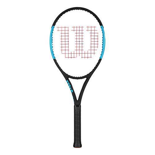 Wilson Ultra 100L Tennis Racquet (4 1/4