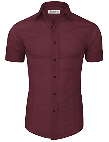 Toms Ware Casual Sleeve Button