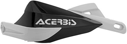 Acerbis Handschutz Rally III schwarz inkl. Anbaukit