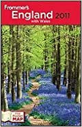 Frommer's England 2011 (11) by Porter, Darwin - Prince, Danforth [Paperback (2010)]