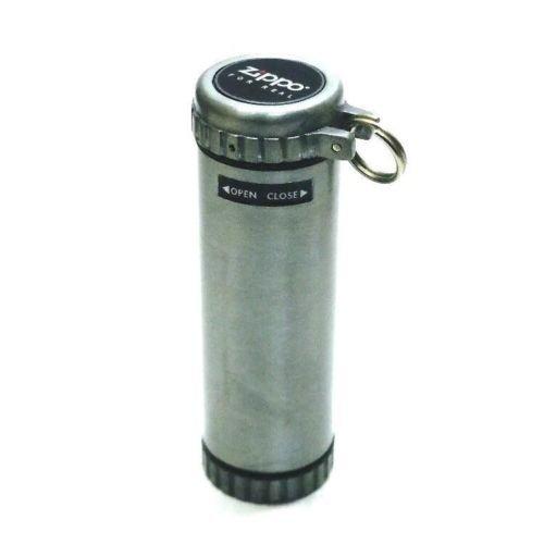 Zippo Cylinder Ashtray - Portable Ashtray with Key Ring (Japan - Japan Ashtray