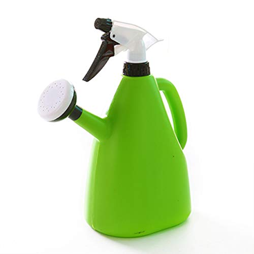 TELLW Sprinkling Kettle Watering Flower Pot Small Watering jar Household Spray Kettle Gardening Planting Tools Small Sprayer air Pressure Watering by TELLW (Image #1)