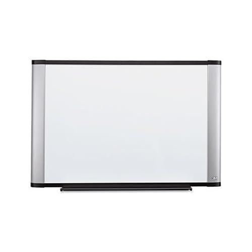 outlet Melamine Dry Erase Board, 48 x 36, Aluminum Frame, Sold as 1 ...