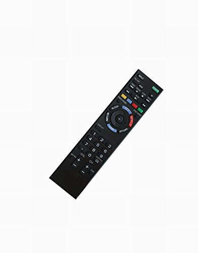 General Replacement Remote Control For Sony Plasma RM-YD094 149207111 KDL-70R555A KDL-70R557A 3D BRAVIA LCD LED HDTV TV