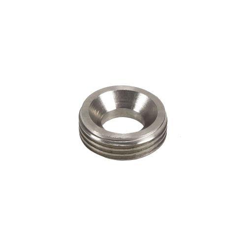 Tapones para tornillos de acero inoxidable 18 mm: Amazon.es: Bricolaje y herramientas