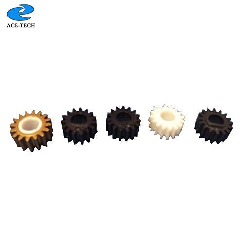 Printer Parts 411018 TYPE1027 Developer Gear for Yoton Aficio 1022 1027 1032 2022 2027 Developer Gear Kit