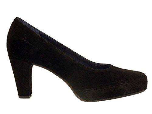 Escarpin Dorking noir calf Noir 5794 O1w1dA