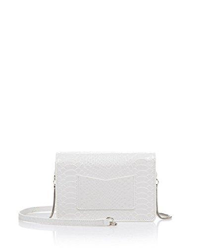 Bag sac Racquel Nouvelle axel Blanc 2018 mini Collection xOvtPPqw6