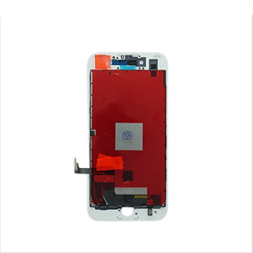 iCracked iPhone 7 Screen Replacement Kit (White) by iCracked (Image #2)