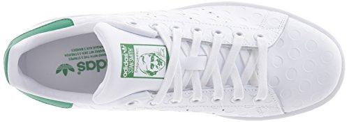 Fairway Smith White adidas Stan White Ankle Women's Fashion Sneaker High 884qwBrE