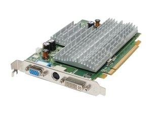 SAPPHIRE 100173L SAPPHIRE 100173L Radeon X1550 512MB 128-bit GDDR2 PCI Express x16 (Radeon X1550 Express Pci)