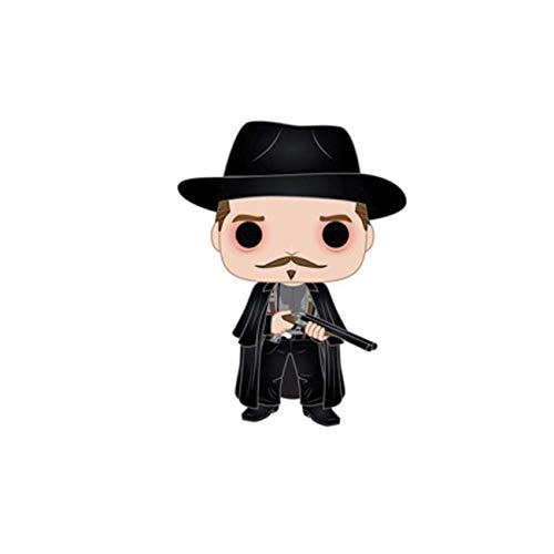 Funko Pop! Movies: Tombstone - Doc Holiday from Funko