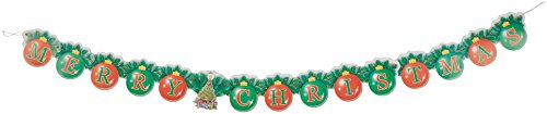 merry christmas streamer - 4