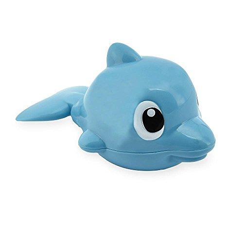 Babies R Us Bath Wind Up Toy - Dolphin