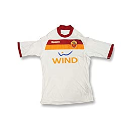 09-10 AS Rome Coupé Maillot