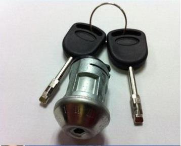 Quality Ford Focus Ignition Switch Barrel Lock With New Key Fob Cylinder Fix Amazon Co Uk Car Motorbike