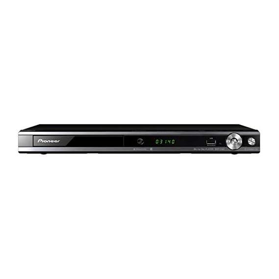 Pioneer BDP-3140 Dolby True HD/up-Scaling DIVX+ HD