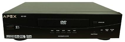 amazon com apex ad 1201 dvd player electronics rh amazon com Apex DVD Players for the Car Magnavox DVD VHS Combo Player