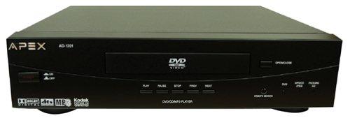 amazon com apex ad 1201 dvd player electronics rh amazon com Magnavox DVD Player Magnavox DVD Player