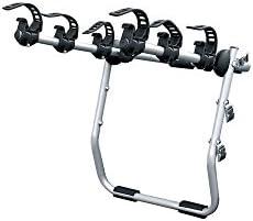 Innova Soporte Universal De Bicicletas para Coche: Amazon.es ...