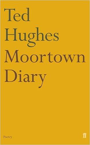 Moortown Diary