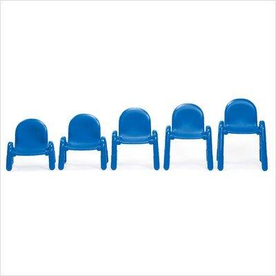 Baseline 13'' PVC Classroom Chair