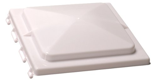 Ventmate 61628 White Boxed Replacement Vent Lid by Ventmate