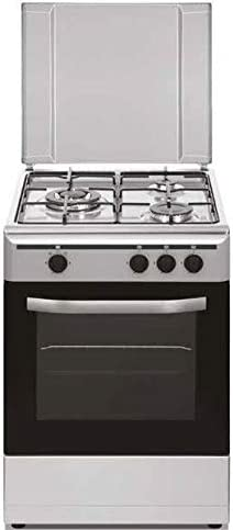 VITROKITCHEN CB5530IB Cocina CB5530IB: 240.79: Amazon.es ...