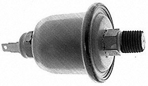 Standard Motor Products SMPPS269T Oil Pressure Guage with Light