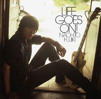 LIFE GOES ON!(初回限定盤)(DVD付)の商品画像