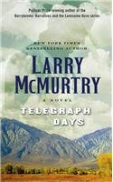 Telegraph Days.[A novel of the Western gunfighters].