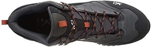Millet - Hike Up Mid GTX M - Chaussures de Randonnée Mi-hautes - Homme 5
