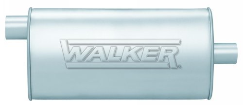 - Walker Exhaust 22677 Quiet-Flow 3 Muffler
