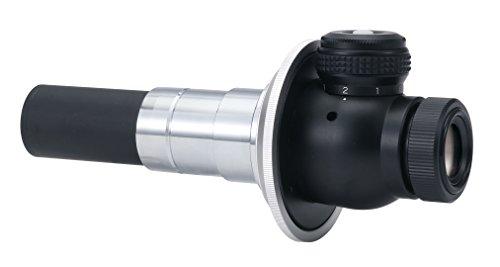 Vixen Optics 35521 Polar Scope PF-L (Silver)