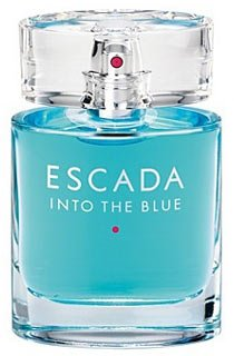 Escada Into The Blue Perfume - EDP Spray 2.5 oz. by Escada - Womens