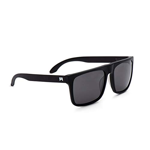 William Painter Level Titanium Polarized Sunglasses, ()