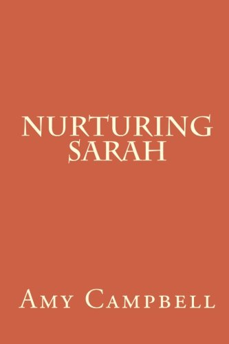 Nurturing Sarah (English Edition)