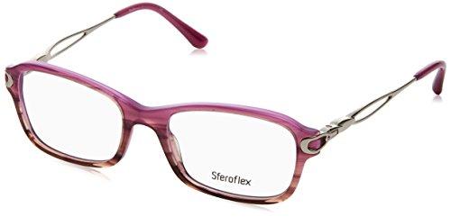 eglass Frames C590-50 - Antique Trasparent Pink ()