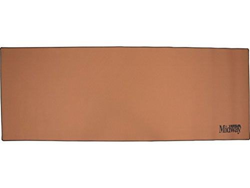 Large Extra Pistol (MidwayUSA Gun Cleaning and Maintenance Mat Extra Large 24