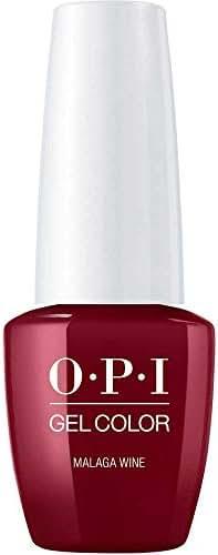 Nail Polish: OPI GelColor