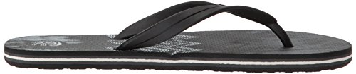 Oneill Mens Sandales Profil Sandal Noir