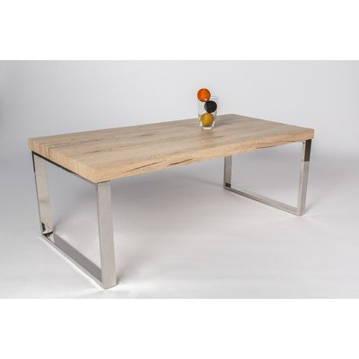 Hl Design 01 10 617 2 Ricardo Coffee Table Sonoma Oak Wood 100 X 50