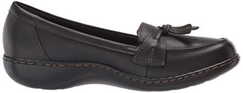 Clarks Ashland Women's Bubble Loafer Shoes