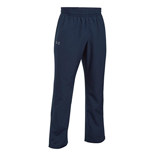 Under Armour Men's Vital Woven Pant, Midnight Navy, XS-R by Under Armour (Image #1)